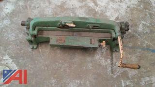Arrow Bench Top Brake