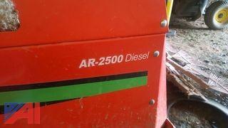 Jacobsen AR2500 Riding Lawn Mower