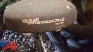 Worksman Cycles Bicycles