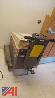 Whirlamatic Floor Cleaner Machine