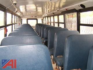 2006 Thomas B2 70/46 Full Size Bus