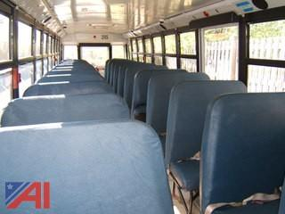 2006 Thomas B-2 70/46 Full Size Bus