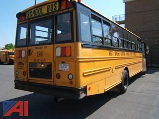 2007 Thomas B-2 70/46 Full Size Bus