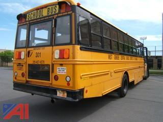 2007 Thomas B-2 70/46 Full Size Bus