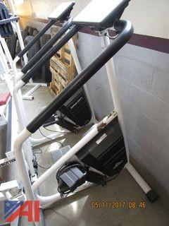 (2) Stairmaster 4000 PT