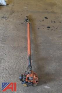 Power Runner Pole Saw