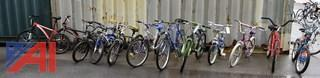 (12) Children's/Youth Bikes
