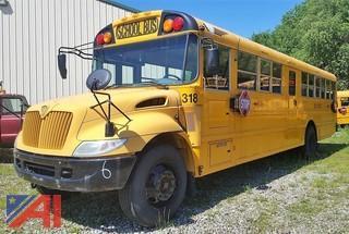 2005 International CE 3000 School Bus