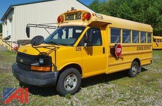2005 Chevrolet Express Mini-Bus