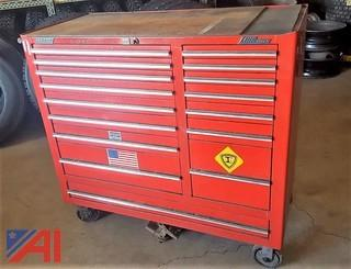 Large MAC Tool Chest