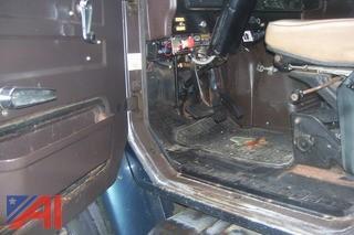 1988 International S1900 Dump