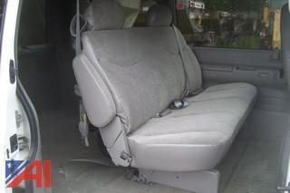 2005 Chevy Astro Van