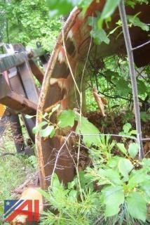 11' Viking/Cives Reversible Plow