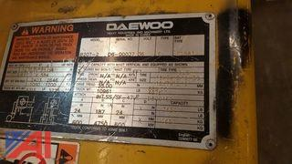 Daewoo B20T-2 Forklift