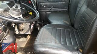 2004 Mack RD688P Dump/Salter with Plow
