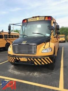 2008 Thomas 66 Passenger C2 Bus
