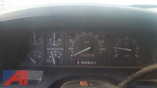 1996 Ford F350 4x4 Pickup