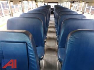 2007 Bluebird A3RE 78 Passenger Bus