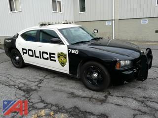 2007 Dodge Charger SE-Police 4DSD