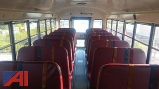 2008 IC CE3102 School Bus