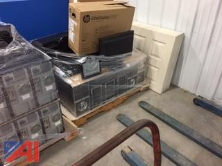 Lot of Assorted Computer Components
