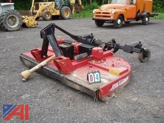 Bush Hog 3008-2 Mowing Attachment