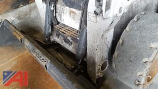 Bobcat S630 Skid Steer Loader 2011 Bobcat S630 Skid Steer Loader
