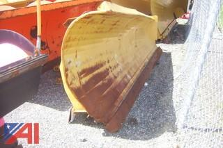 10' Baker/Flink One Way Plow