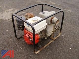 """3"""" Honda Trash Pump"""