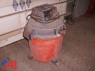 Craftsman Wet/dry 10 Gallon Shop Vac