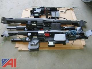 Vehicle Ceiling Mount Shot Gun Racks, Progard