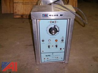 Lab Equipment, Blue M Constant Temp Bath, Model Tle-550