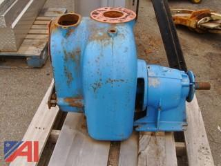 Sewer Pump, 4""