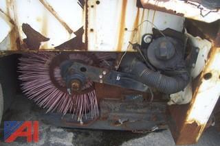 1997 Johnston V3SP Sweeper