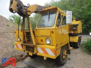 **Lot Updated** 1979 Koehring Bantam T-644 Hydraulic Excavator Telescoop