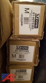 (28) Vutec Projection Screens