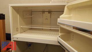 Frigidaire Refrigerator/Freezer