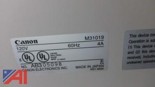 Canon Microfilm Scanner M31019