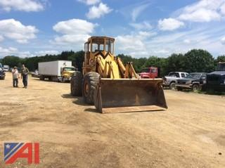 Fiat Allis Wheel Loader