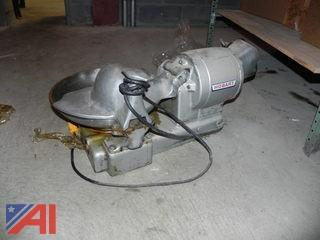 Hobart 84142 Buffalo Chopper