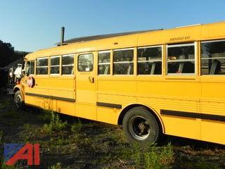 1995 International 3800 School Bus