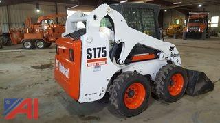 2003 Bobcat S175 Skid Steer Loader