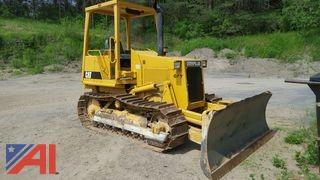 1990 Caterpillar D4C Bulldozer