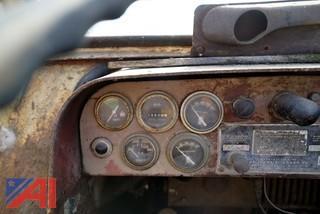 1960 Hough H90 Payloader/Tractor Shovel