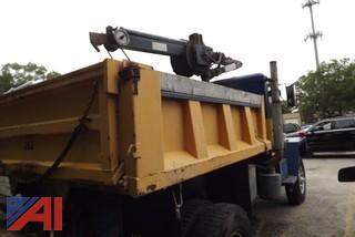 1979 FWD Dump Truck