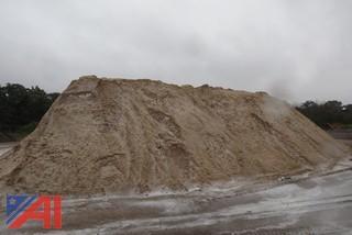 Sand/Salt Mixture