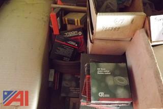 Assorted Auto Parts