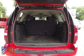 2008 Chevrolet Tahoe SUV