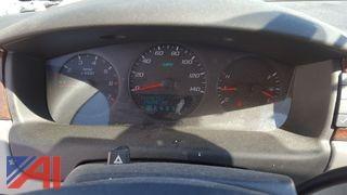 2006 Chevrolet Impala 4DSD