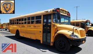 2009 IC CE 300 School Bus